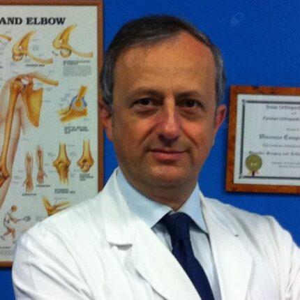vincenzo campagna chirurgia ortopedica robotica villamafalda